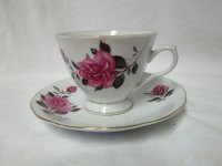 Beautiful Tea Cups And Saucers   Euffslemani.com