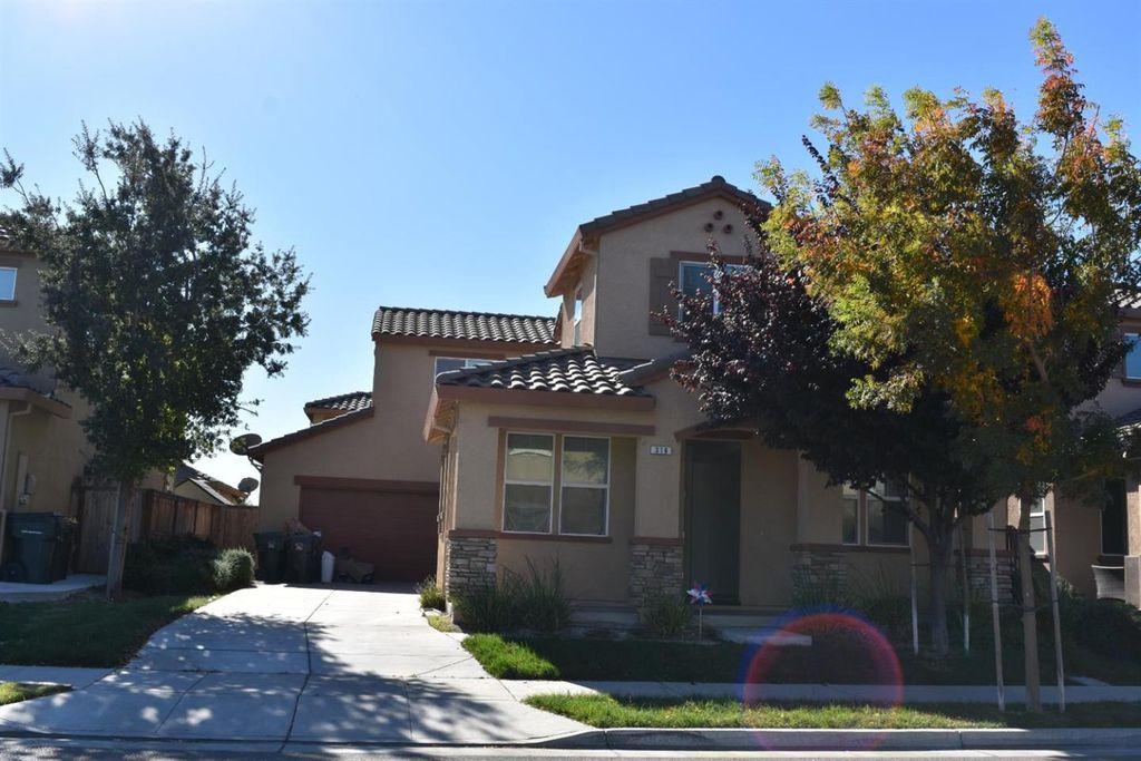 316 Colonial Trl, Lathrop, CA 95330 - 4 Bed, 25 Bath Single-Family