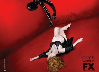AMERICAN HORROR STORY: Key Art. CR: FX.