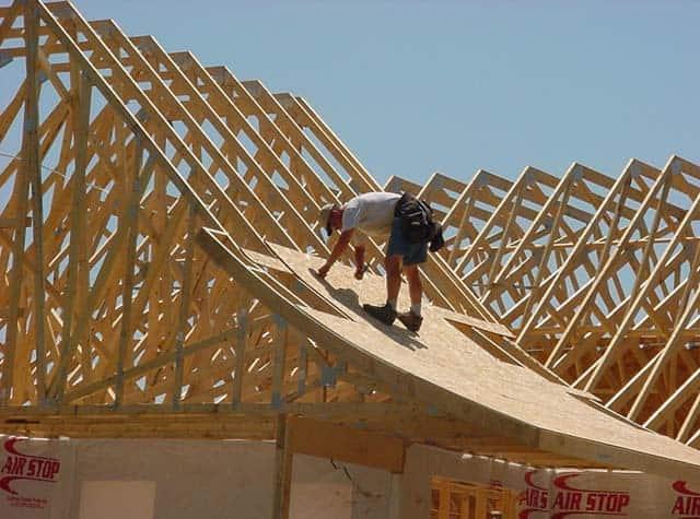 Wood Roof Trusses | Roof Trusses Design | Building Trusses