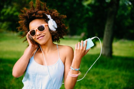 woman-listening-to-music
