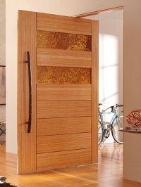 Pocket Doors & Pivot Doors   TruStile Doors