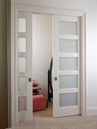 Pocket Doors & Pivot Doors | TruStile Doors