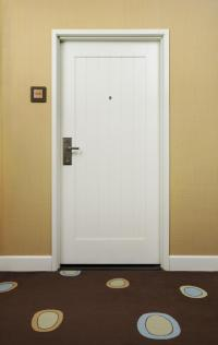 VG1010 Hotel Room Entry Door | TruStile Doors