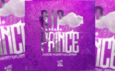 Master P & No Limit Boys Release Prince Tribute