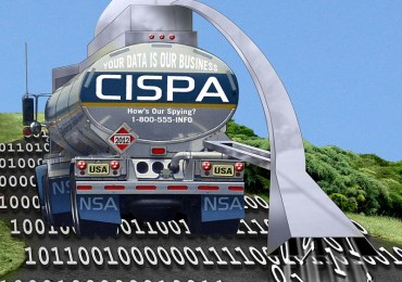 US House of Representatives Passes CISPA Cybersecurity Bill