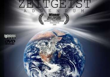 Zeitgeist Addendum - Documentary