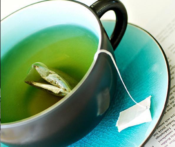 Drink Tea - Health Benefits
