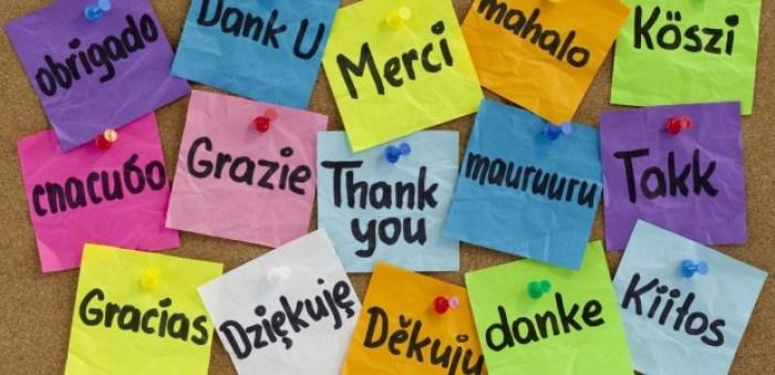 languages origin