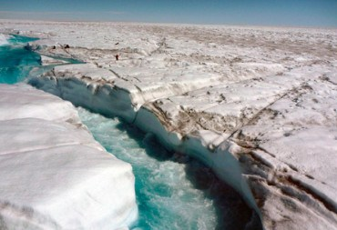 greenland-meltwater