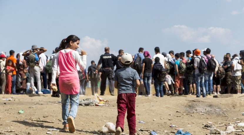 Refugee Crisis after the Financial Crisis_1