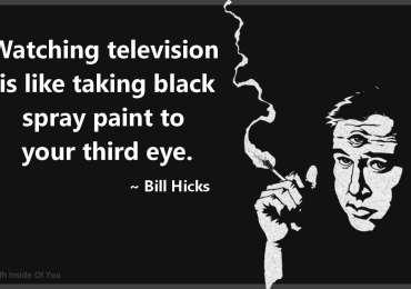 Bill Hicks