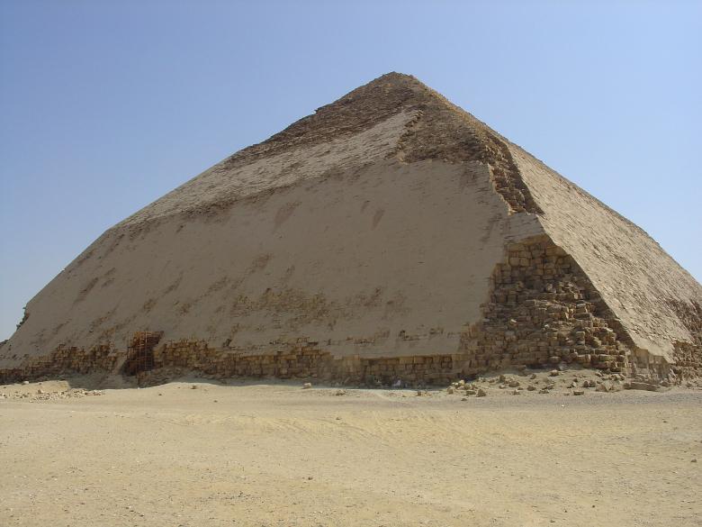 Snefru's_Bent_Pyramid_in_Dahshur