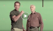 Arnold Schwarzenegger & James Cameron Just Released An Important Message For The World.