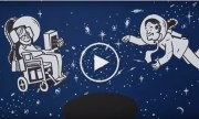 Stephen Hawking's Theories of Everything Explained in Under 3 Minutes.