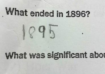 Brilliant Test Answers 1