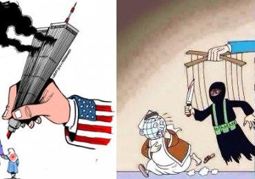 controversial-political-artwork-exposing-americas-fake-war-on-terror