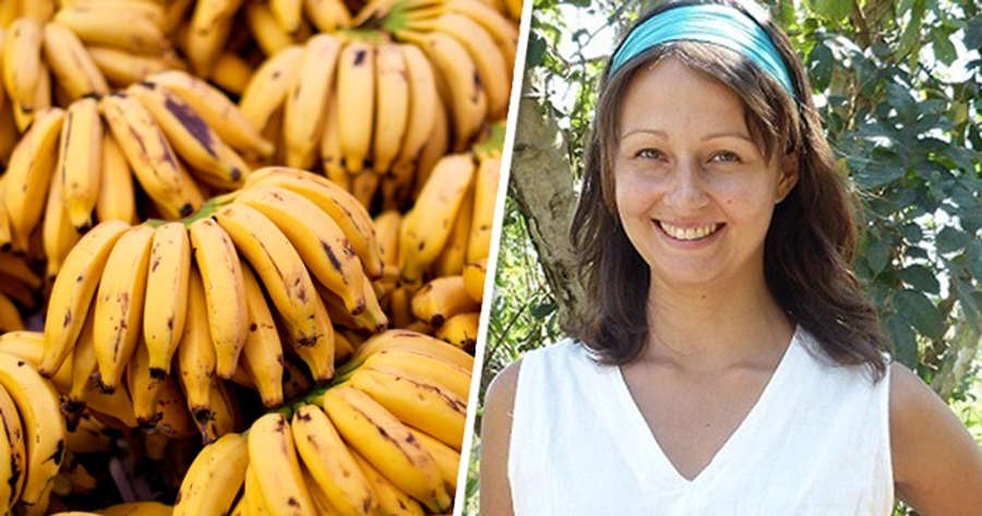 Eat Nothing But Bananas for 12 Days