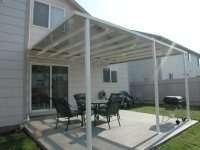 Photo Gallery of Patio Covers and Aluminum Awnings