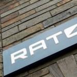 Analys av Ratos