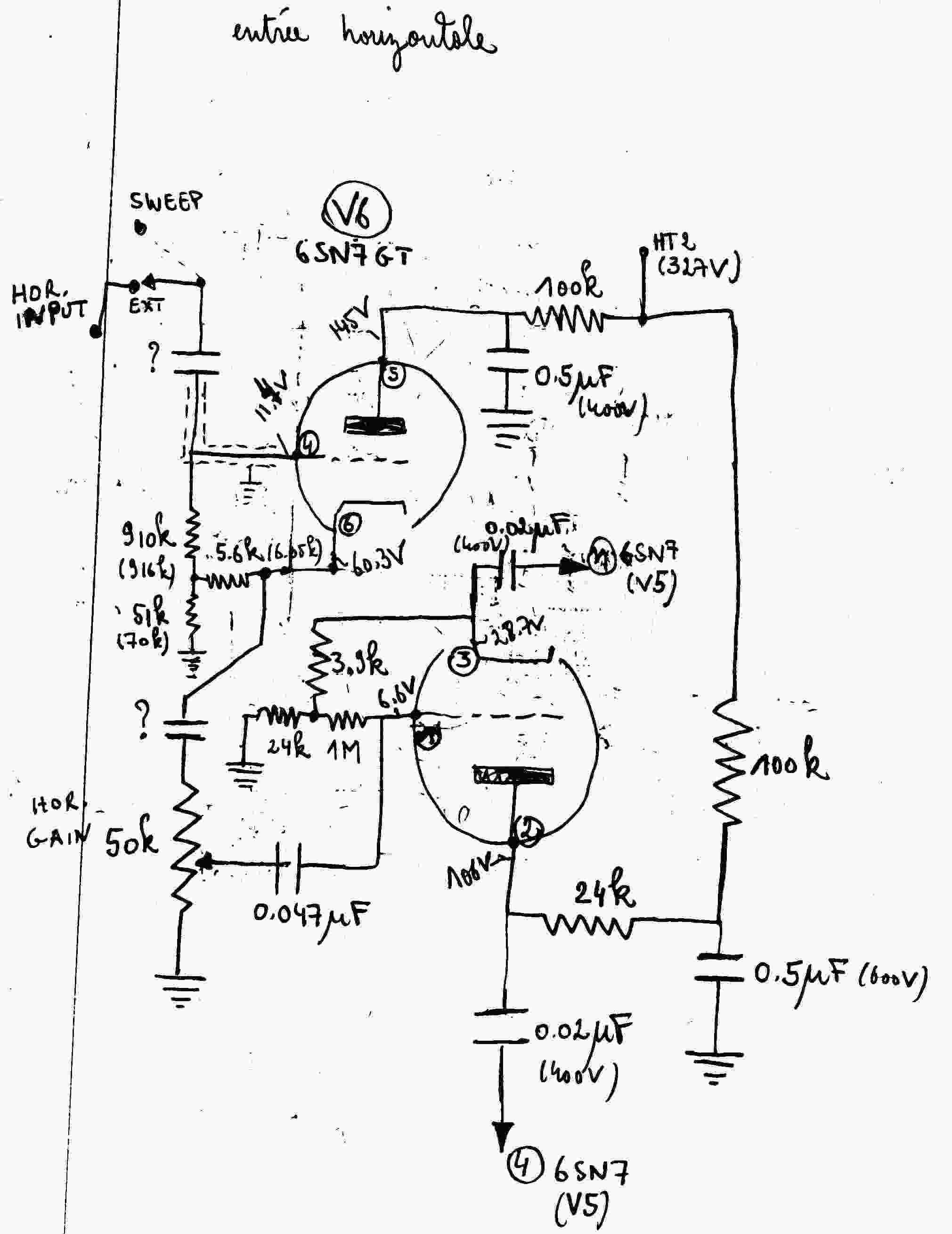 tsf auto electrical wiring diagramWiring Diagram Diagram Parts List For Model 502255381 Craftsman #13