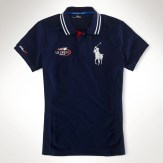 Ralph Lauren U.S. Open 2013 - Women's Polo - Big Pony