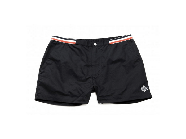 Tennis Fashion - Men's Traditional Tennis Shorts by Boast