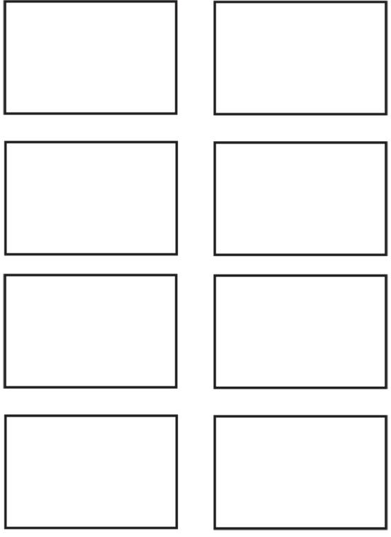 Reference Manual Template – Reference Manual Template