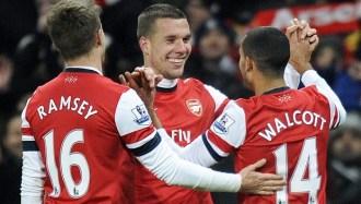 Arsenal Full Match Highlights