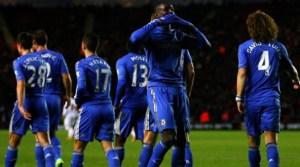 Chelsea Champions League