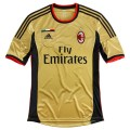 AC Milan 2013 3rd kit design