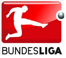 German Bundesliga Logo 2014