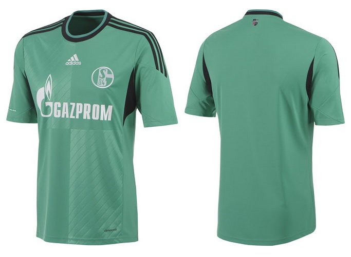 FC Schalke 2014 third kit