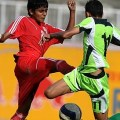 Saff Football India pakistan, Afghanistan
