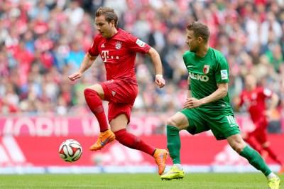 Bayern Munich Vs Augsburg Live stream Club Friendly 2015