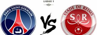Reims vs PSG
