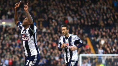 West Brom Vs Crystal Palace (English Premier League) – Live Streaming, Prediction, Head to head ...