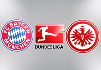 Bayern Munich Vs Eintracht Frankfurt – Match Preview of German Bundesliga - TSM PLUG