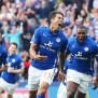 Leicester City Vs Everton English Premier League 2015 16