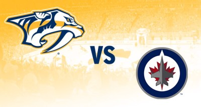 Nashville Predators Vs Winnipeg Jets: Match Stats ...