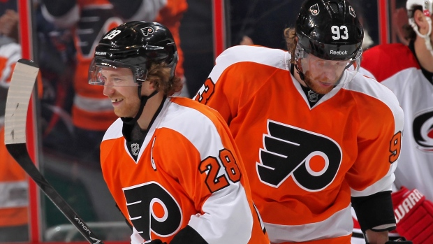 Off-Season Game Plan Philadelphia Flyers - TSNca