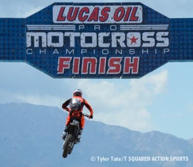 2014 Lucas Oil Pro Motocross Championship Zion's Bank Utah Natio