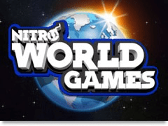 World Games Logo