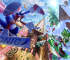 sonic_vs_jet_by_raseinn-d6vfqzw