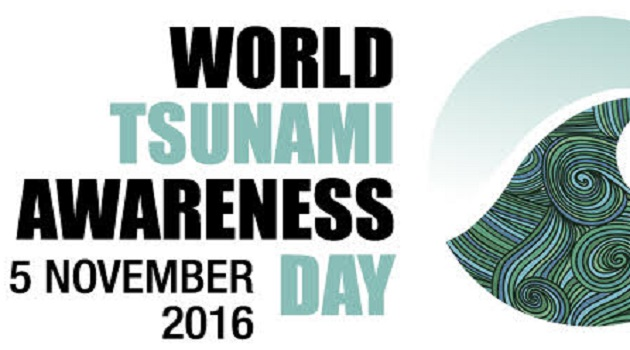 World Tsunami Awareness Day