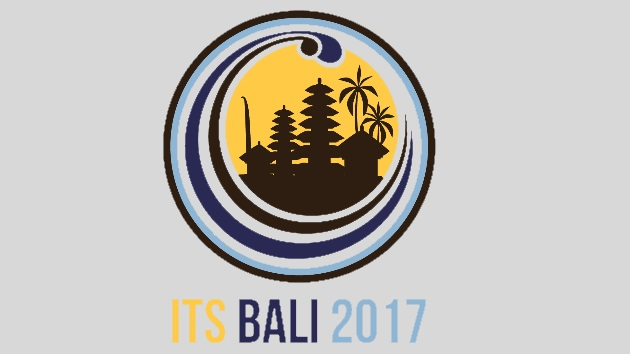 ITS Bali 2017 International Tsunami Symposium