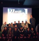 Schönauer C Jugend auf Fussballfilmfestival | Zuvor ein 4:0 Heimsieg
