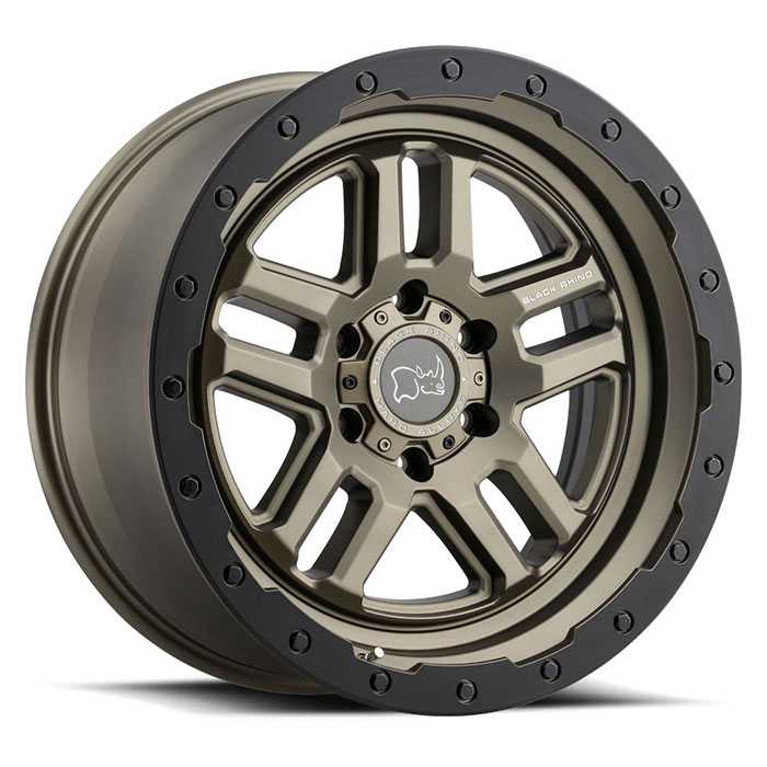 Truck Wheels Truck and SUV Wheels and Rims by Black Rhino