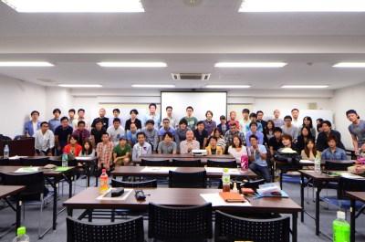 No Second Lifeセミナー16 「自由に生きる!どうしても人生に突破口を作りたい人のためのファーストステップセミナー」 in 東京 大熱気で開催しました!!
