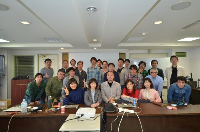 三浦 3days ブログ合宿セミナー 無事終了しました!皆さまありがとうございました!!